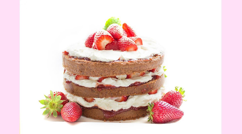 7 Bahan Utama Untuk Membuat Dessert
