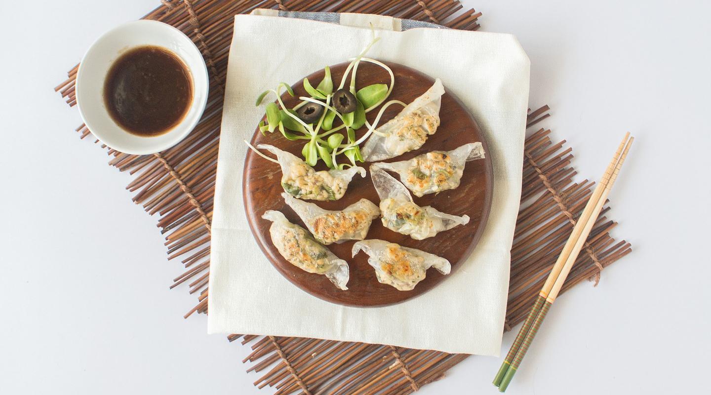 7 Ciri Khas Pada Masakan Asia