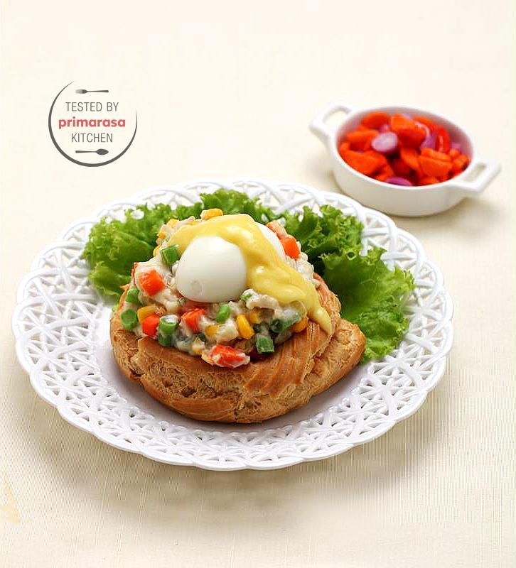 Resep Songgo Buwhono Sayuran
